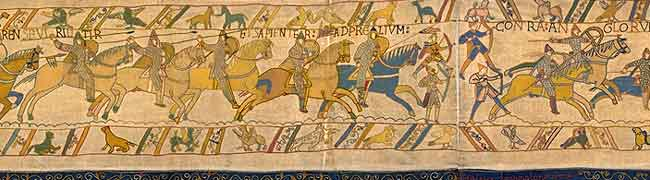 Sea Kings and Horse Warriors: Normans without Horses