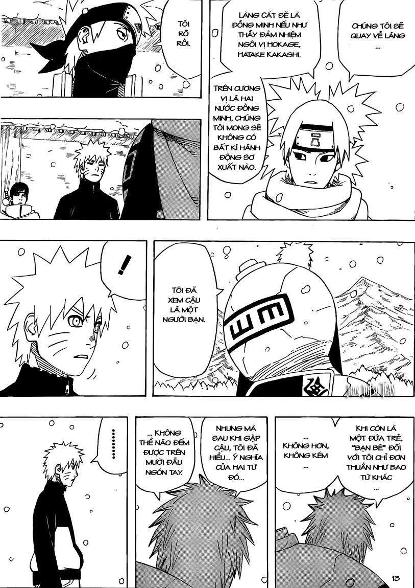 Naruto chap 475 Trang 13 - Mangak.info