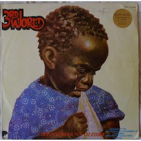 SONNY OKOSUN LP