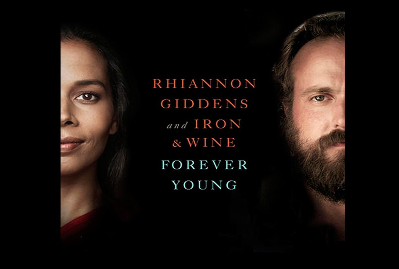 Rihannon Giddens and Iron & Wine