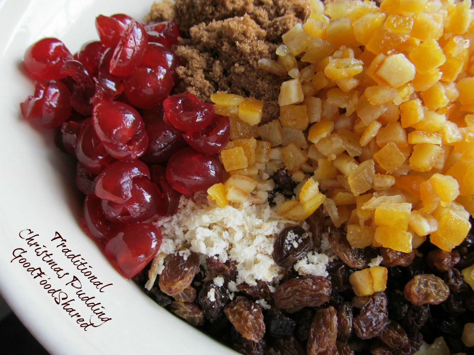 Good food shared traditional christmas pudding if your are looking for a light christmas pudding then i can recommend this recipe i have for many years avoided the shop bought puddings because they are forumfinder Choice Image