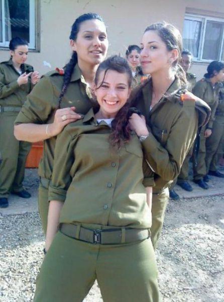 Israel army nude — img 2