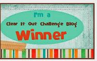Winner - Color Challenge