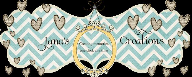 Jana's Creations