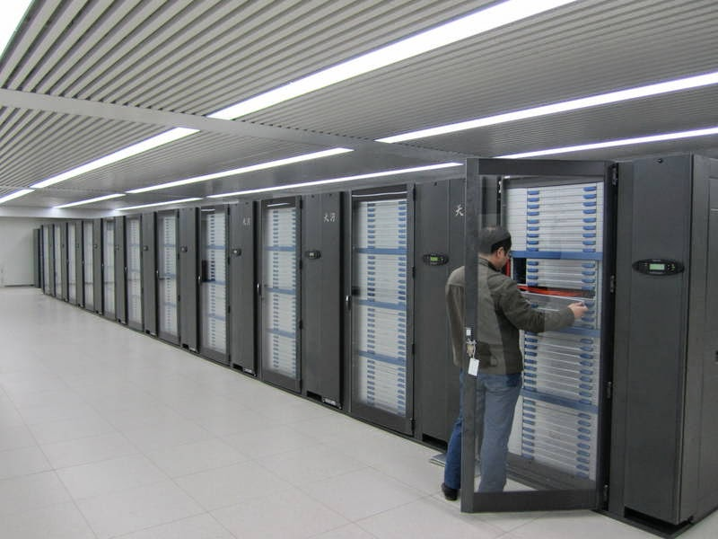 computer is useful for all : what is Supercomputer and Mainframe ...