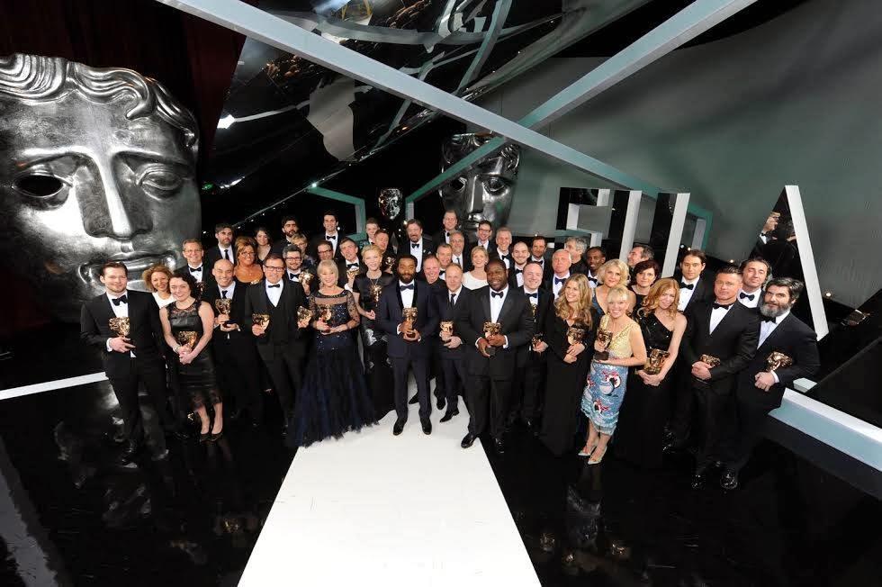 2014 bafta awards winners
