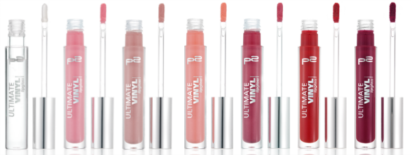 p2 ultimate vinyl lipgloss