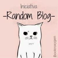http://booksroxygen.blogspot.mx/2014/09/random-day-3-nueva-iniciativa.html?showComment=1411078929578#c4276585143988385430