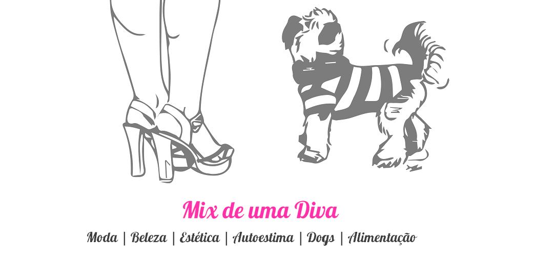 Mix de uma Diva!