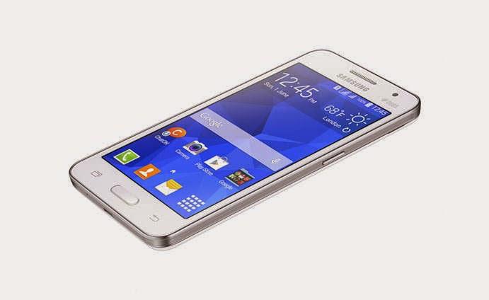 Harga Fitur Spesifikasi Samsung Galaxy Core II
