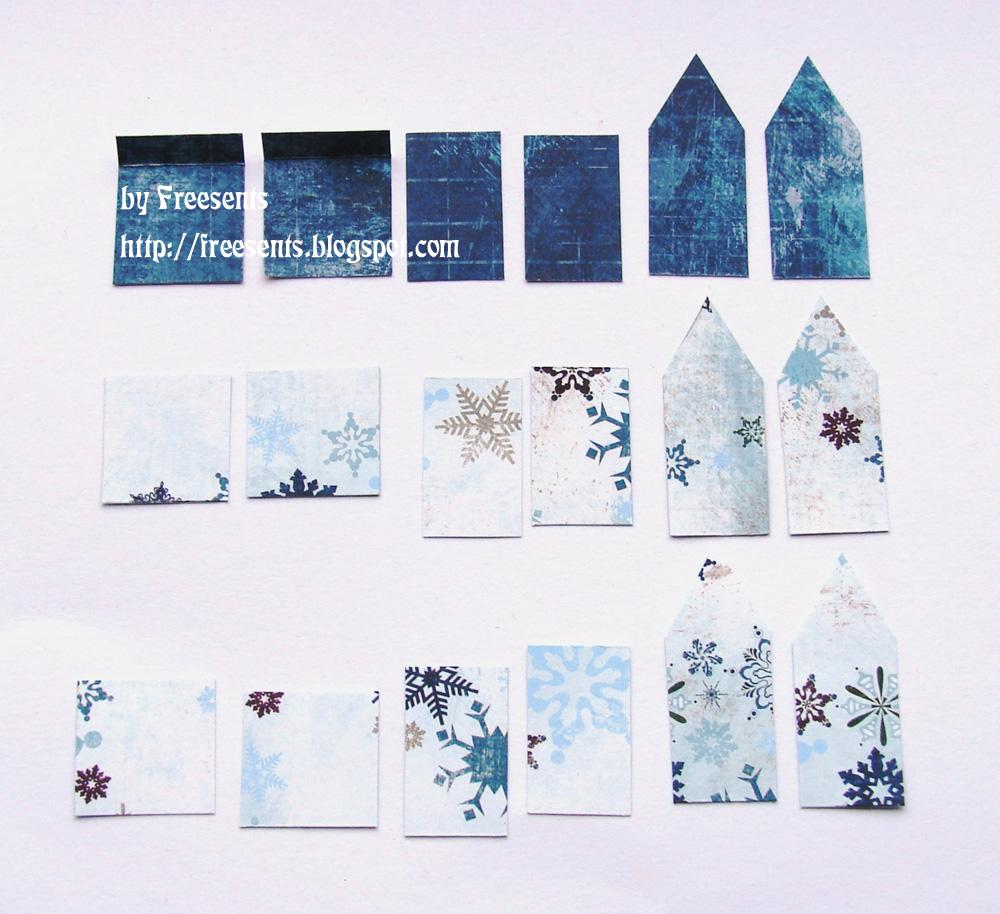 Дизайн презентации япония
