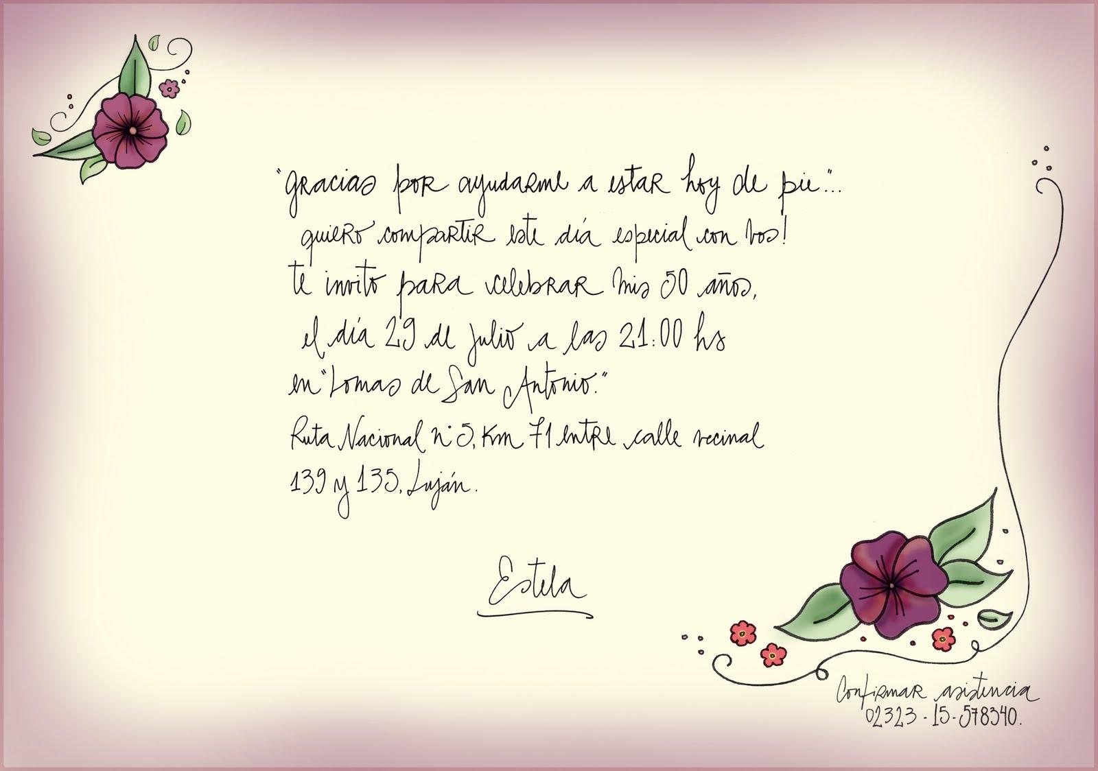 Diseño de tarjetas de cumpleaños infantiles de nenas - Imagui
