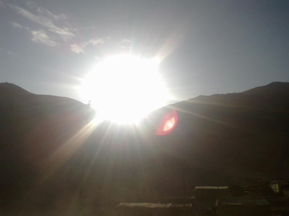 14-SEPTIEMBRE-15-16-17-18...2011, AVISTAMIENTO oVNI ´´ÉL OJOde Dios´´en fundo Santa  Isabel sec,ufo
