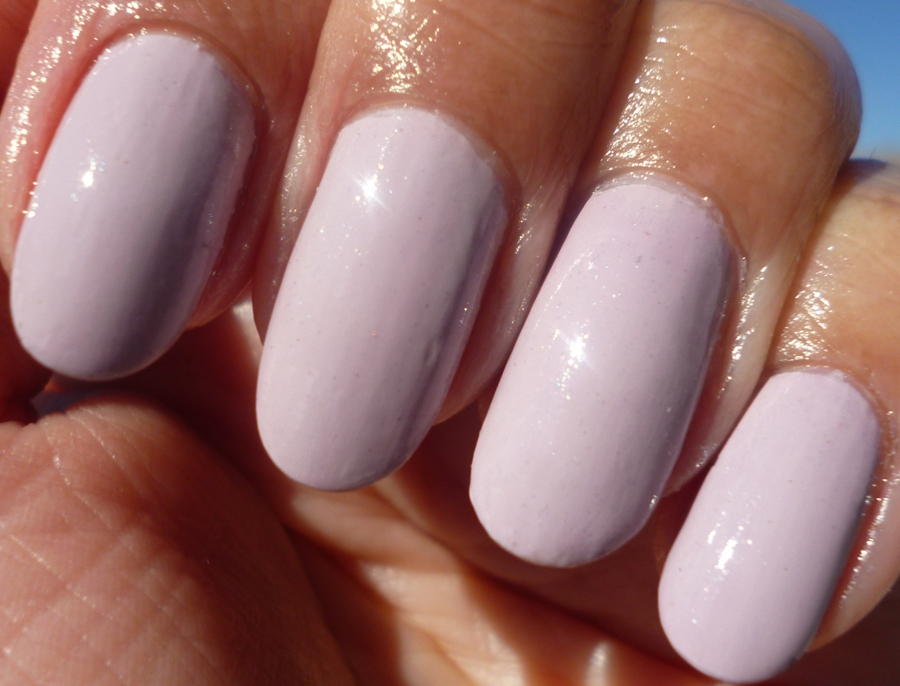 Lacquer Nirvana: Steady As She Rose ~ OPI