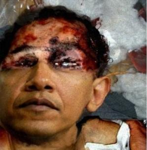 Is+obama+dead