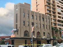 Sydney Art Deco Heritage Burdekin Hotel