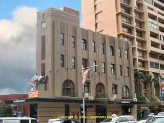 The Burdekin Hotel