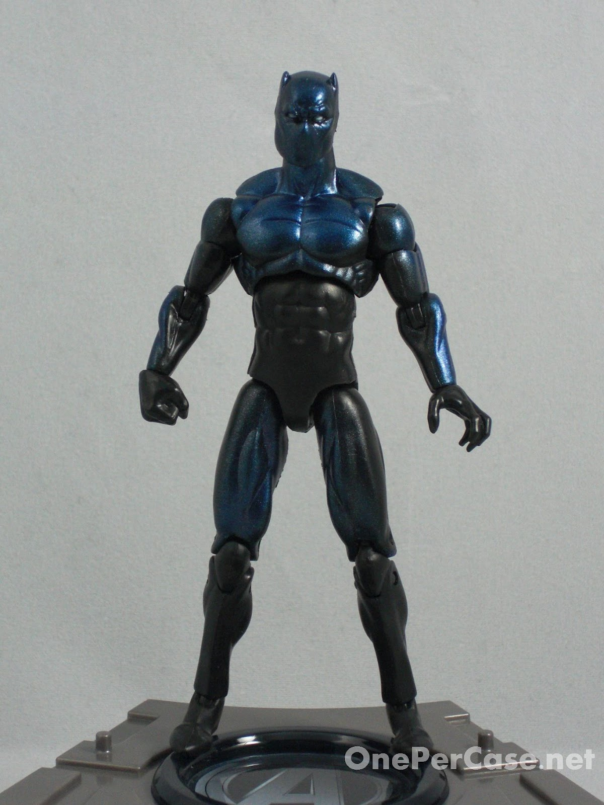 Avengers Wall Lights Toys R Us : One Per Case: Marvel Universe Avengers Light-Up Base Wave 2 - Black Panther