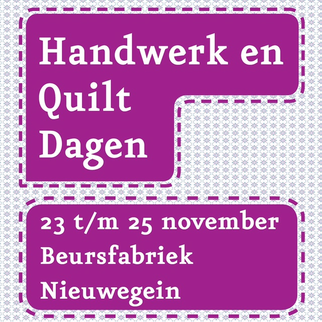ook wij zullen in november
