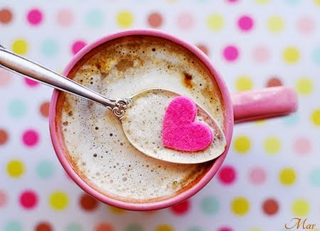 Uma dose diária de amor