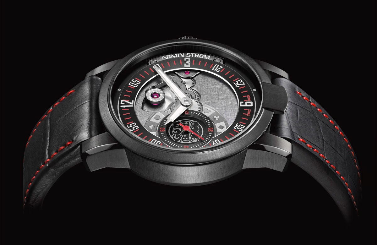 Armin Strom - Gumball 3000 Collection