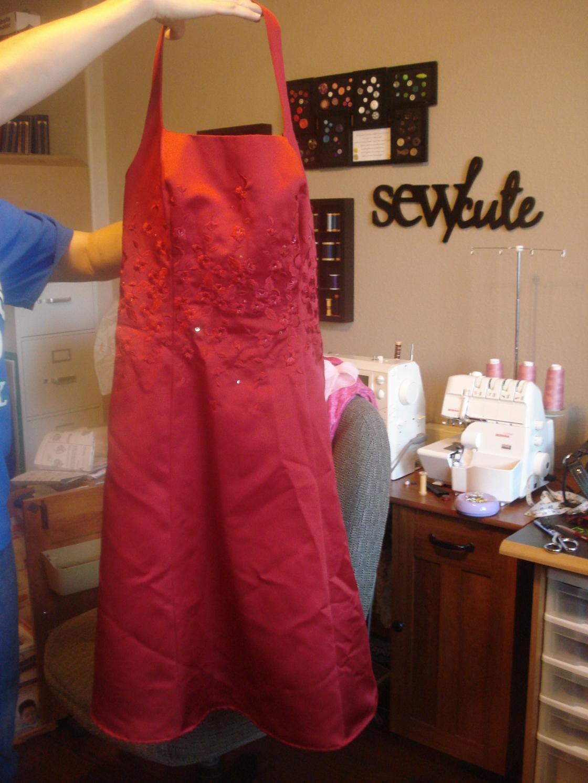 Thrifty Prom Dresses 17