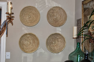 basket decor