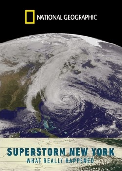 sandy Download – National Geographic: Sandy – Um Rastro de Destruição – Dublado (2013)