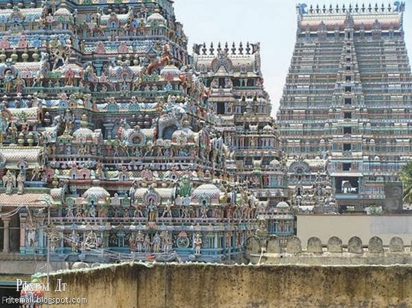 top 10 most amazing temples of world