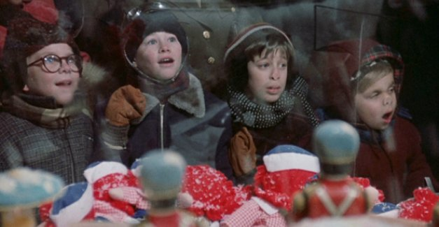 a christmas story open thread what did you think - When Did A Christmas Story Come Out