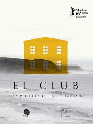El club de los curitas muertos