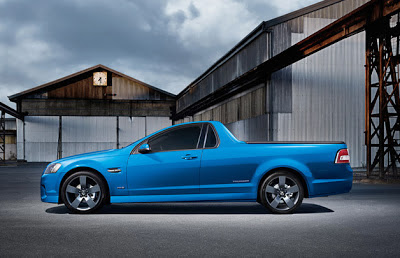 El Camino revival hopes scuttled by Aussie dollar?