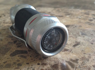 Colibri Quantum Xtreme Compass