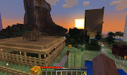 Minecraft Xbox 360 Review . PirateWave!