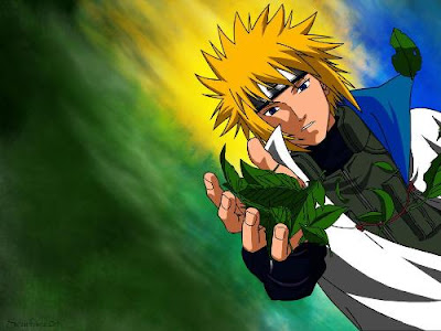 4th Hokage Wallpaper | pic | picture