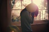 """Busco a la persona que cuando le diga """" Tranquilo, estoy bien"""" me diga """" No, no lo estás""""."""