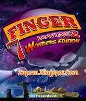 finger bowling java games