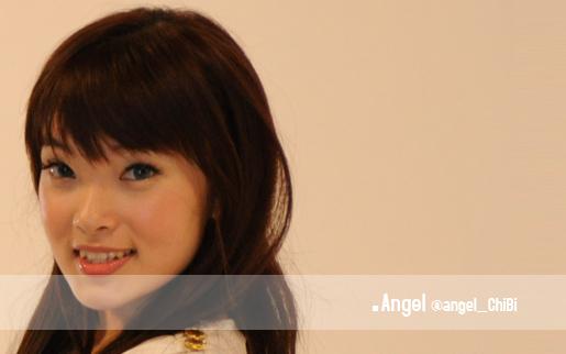 Foto Profil Angel Cherry Belle Foto Profil Chibi