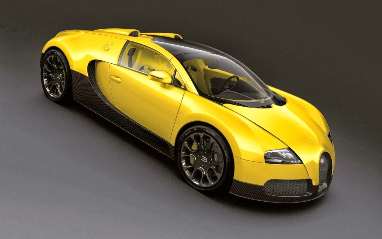 yellow bugatti veyron funny wallpapers funny wallpapers. Black Bedroom Furniture Sets. Home Design Ideas