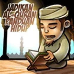 InsyaAllah,Sama2 Istiqamah :)