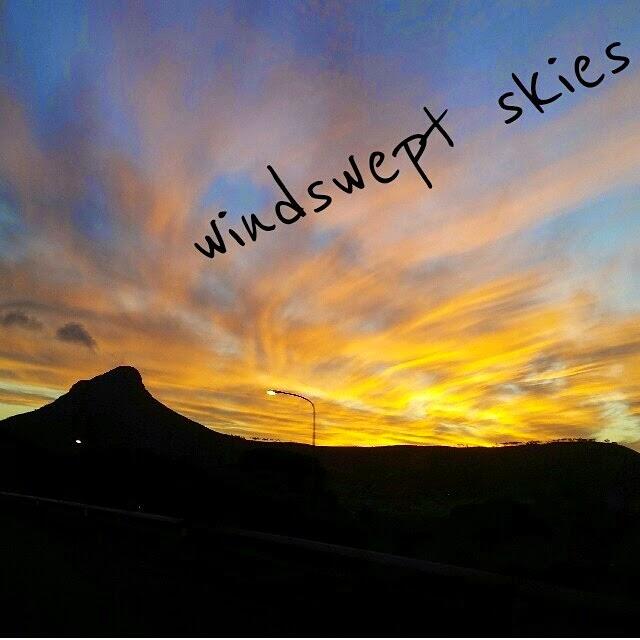 Windswept Skies
