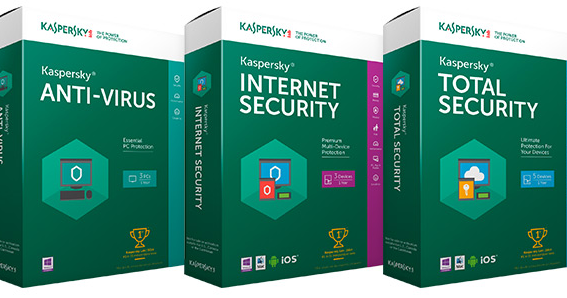 Download and install Kaspersky 2016 Offline Installer | Anti ...