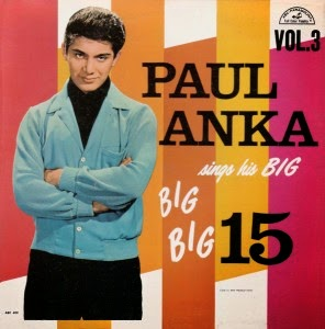 Paul Anka - Tell Laura I Love Her