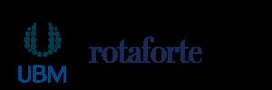 UBM Rotaforte Logo