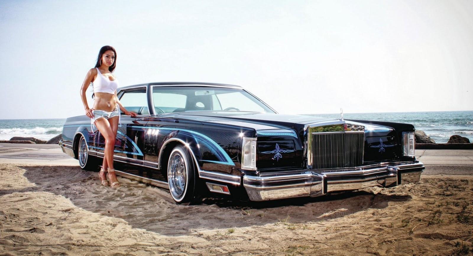 Transpress Nz 1979 Lincoln Mark V
