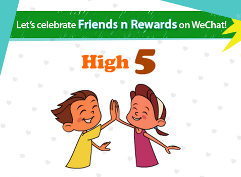 Wechat Giving free 60 Rs Recharge For Free