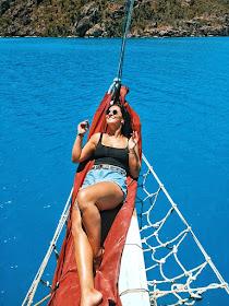 Ocean Lover JANA