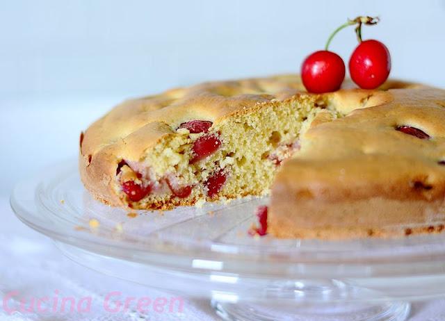 torta-ciliegia-ricetta-veloce