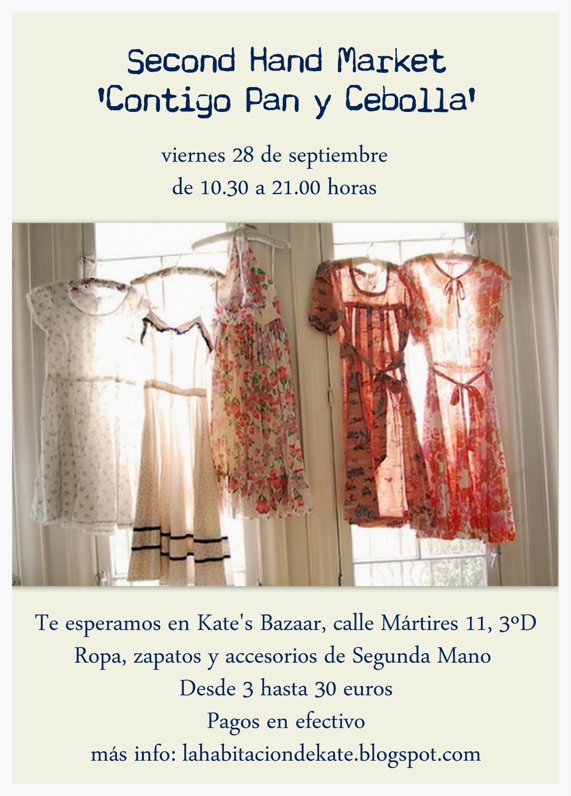 La habitación de Kate - Blog: Second Hand Market 'Contigo ...