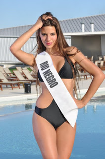 Mundo Argentina,Swimsuit Photo
